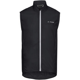 VAUDE Air III Vest Men black uni